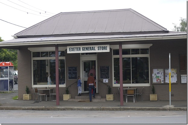 Exeter General Store