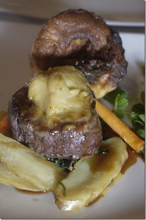 Highland Tova Platinum of beef fillet