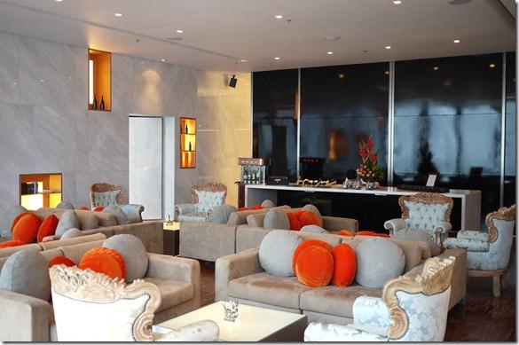 Sky Lounge, Hotel Maya, Kuala Lumpur