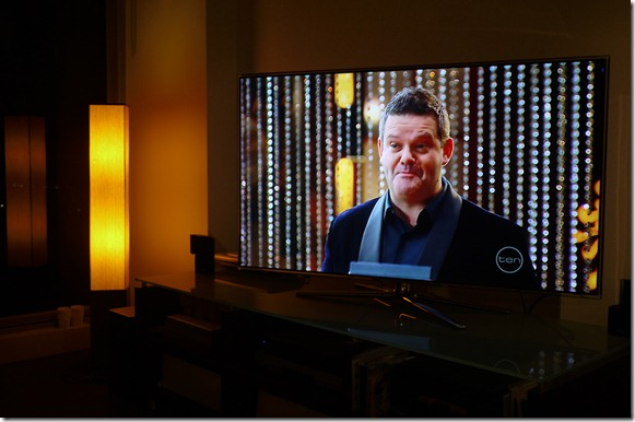 Gary Mehigan rambles on ... as usual
