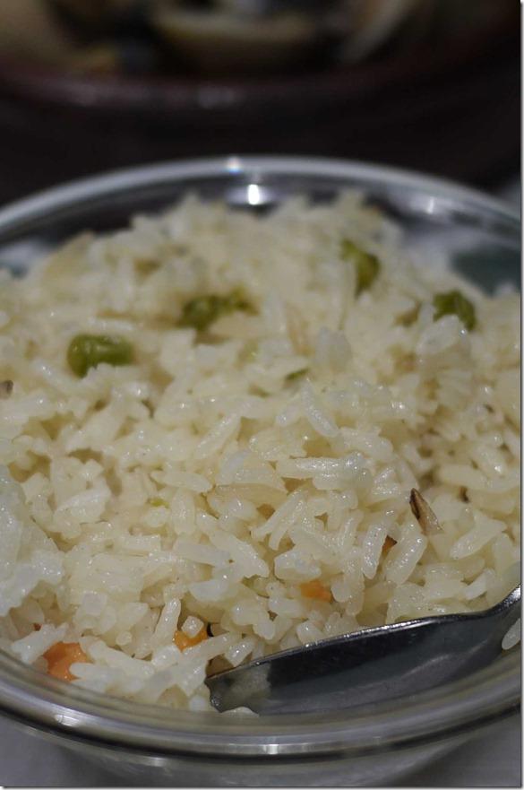 Portugalia rice
