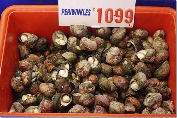 Periwinkles $10.99