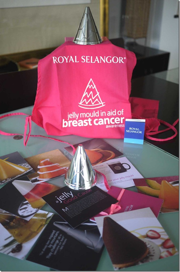 Royal Selangor Jellyriffic Competition