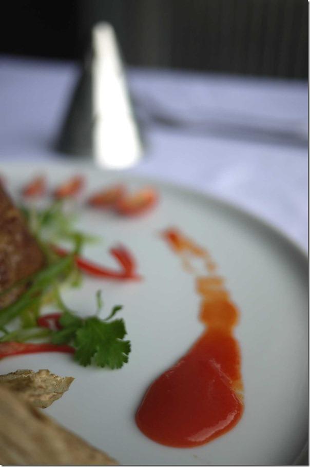 Lingham chilli sauce