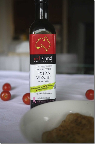 Redisland Extra Virgin Olive Oil