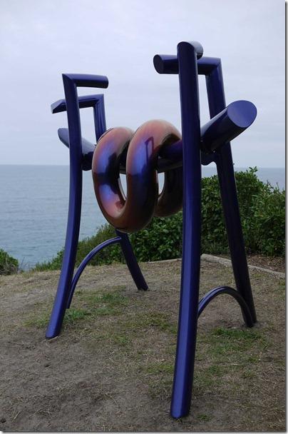 Michael Le Grand, ACT, Goshu 2007