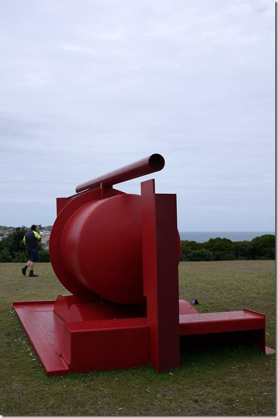 Sir Anthony Caro OM, England, Aurora 2005
