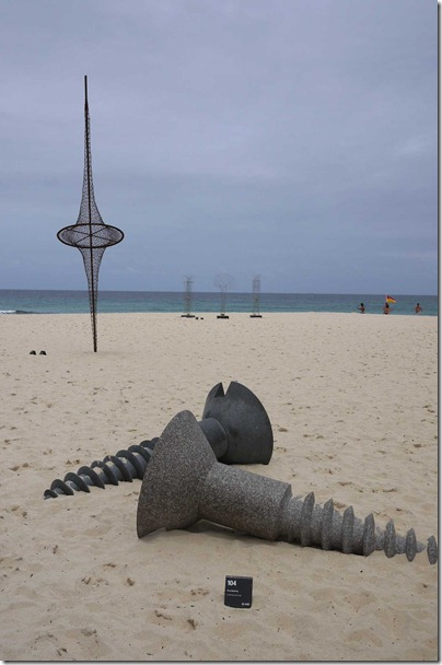 Poul Baekhoj, Denmark, Screwing by the sea