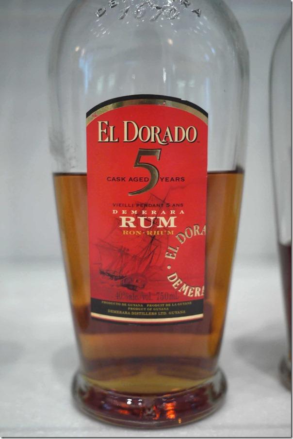 El Dorado Aged Rum