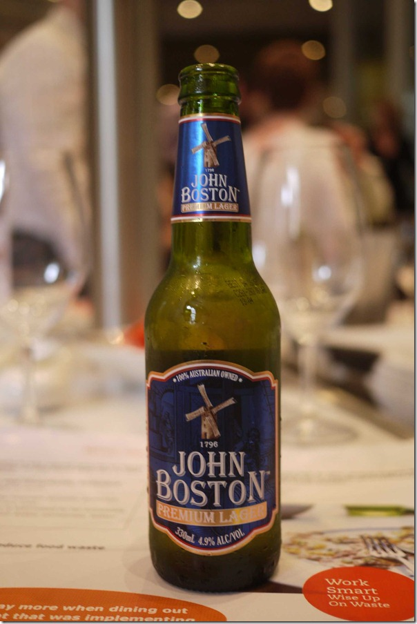 John Boston Premium Lager