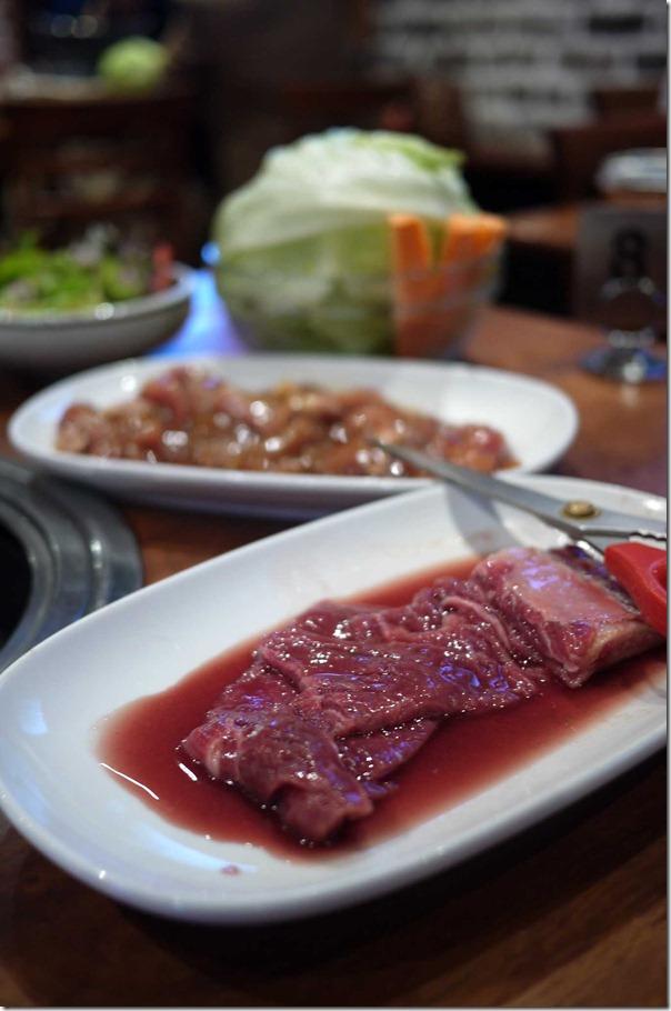 Beef short ribs $18