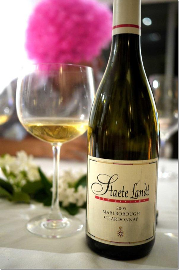 2005 Staete Landt Chardonnay