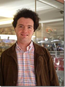 Evegeny Kissin at the Sydney Opera House