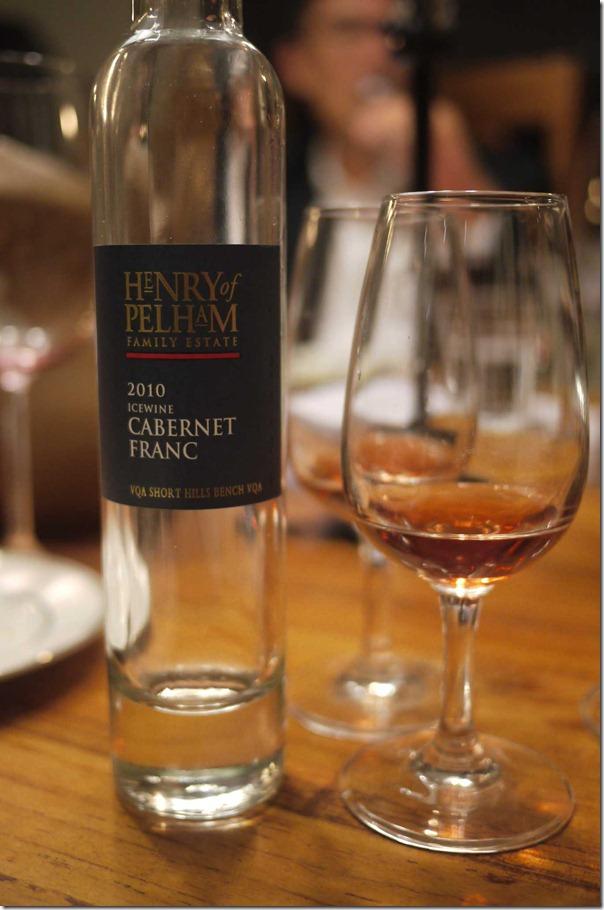 2010 Henry of Pel
