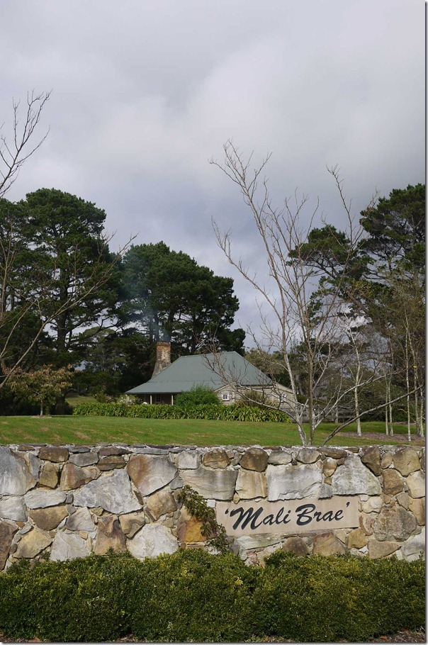 Hatch Cottage at 562, Nowra road, Moss Vale, New South Wales