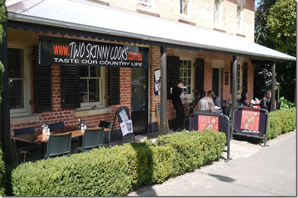 Two Skinny Cooks, Berrima, Southern Highlands