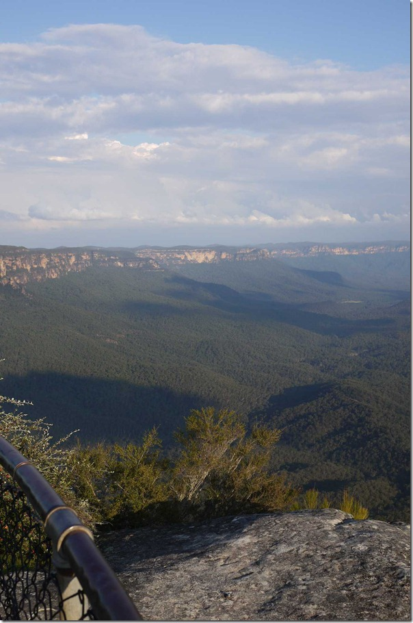 Sublime Point, Blue Mountains