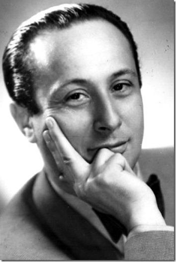 Wladyslaw Szpilman (5 December 1911 - 6 July 2000)