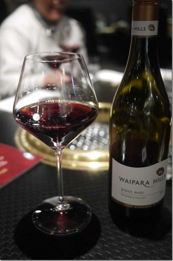 2010 Waipara Hills Pinot Noir