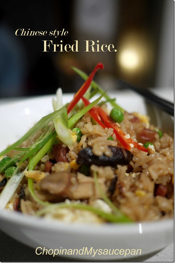 Chinese style fried rice chopinandmysaucepan chinese style fried rice forumfinder Image collections