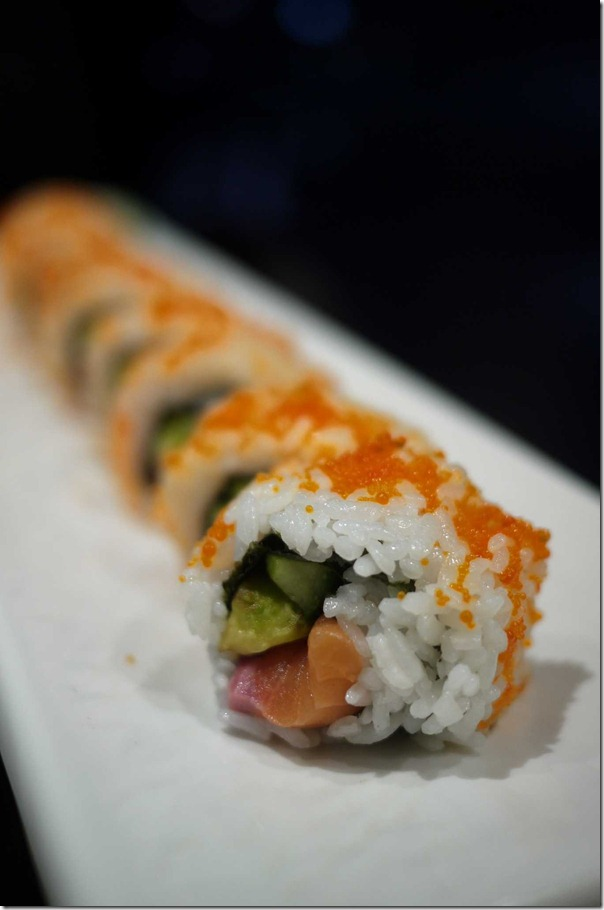 California roll $12