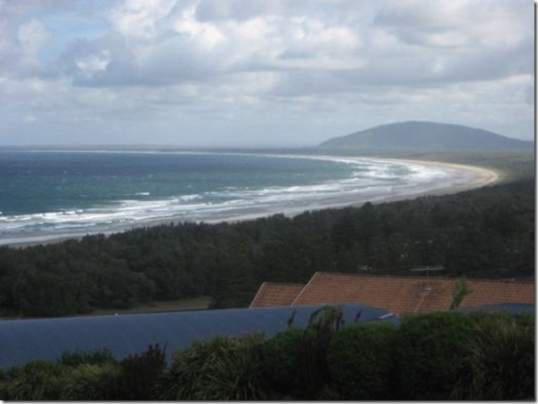 Seven Mile Beach, South coast, New South Wales