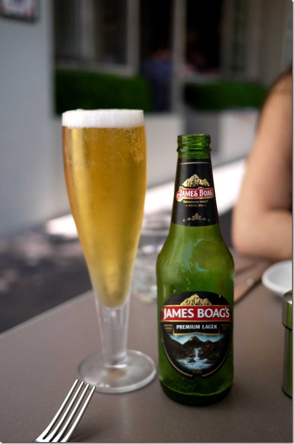 James Boags Premium Lager $6.50