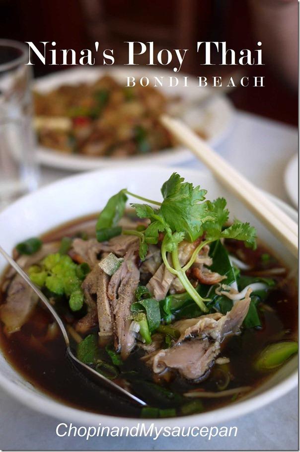 Nina's Ploy Thai