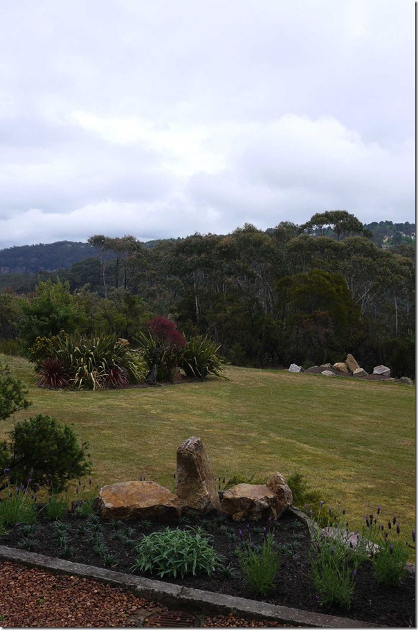 Joe's garden, Blue Mountains, New South Wales