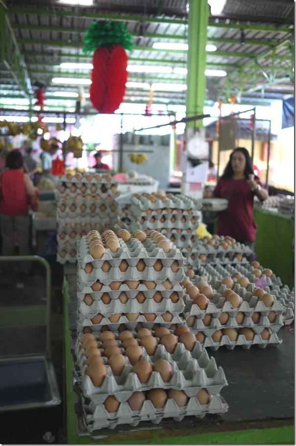 Eggs galore ~ where do you find free range eggs in Malaysia?