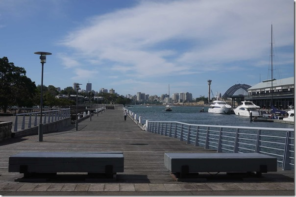 Jones Bay Wharf, Pyrmont