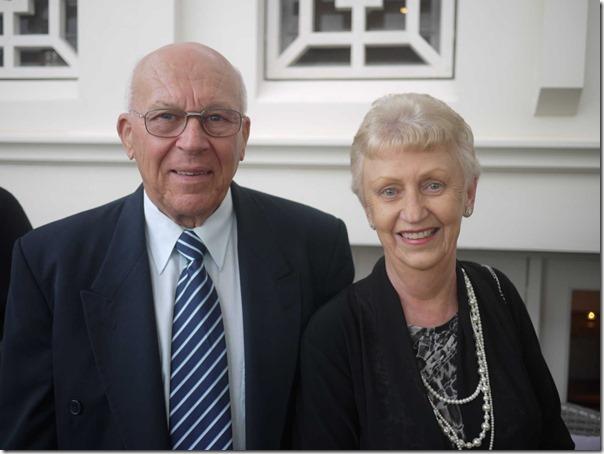 Alan & Robyn Quick