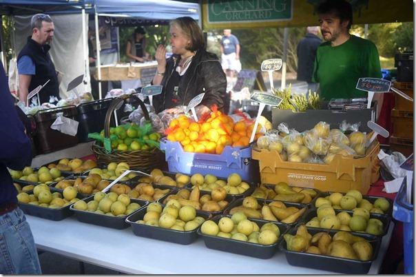 Peckham pears