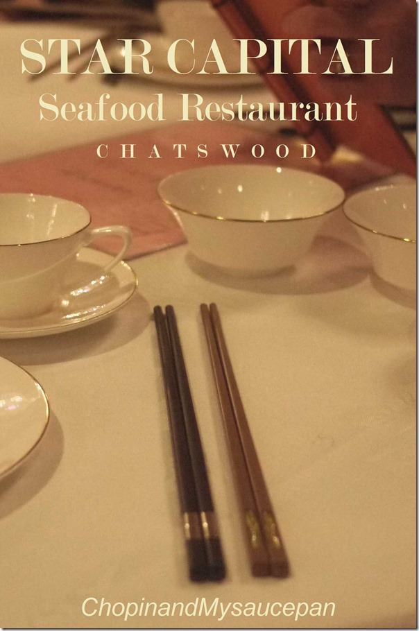 Star Capital Seafood Restaurant