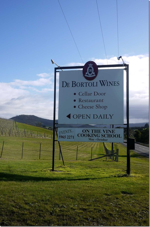 De Bortoli Wines, Yarra Valley