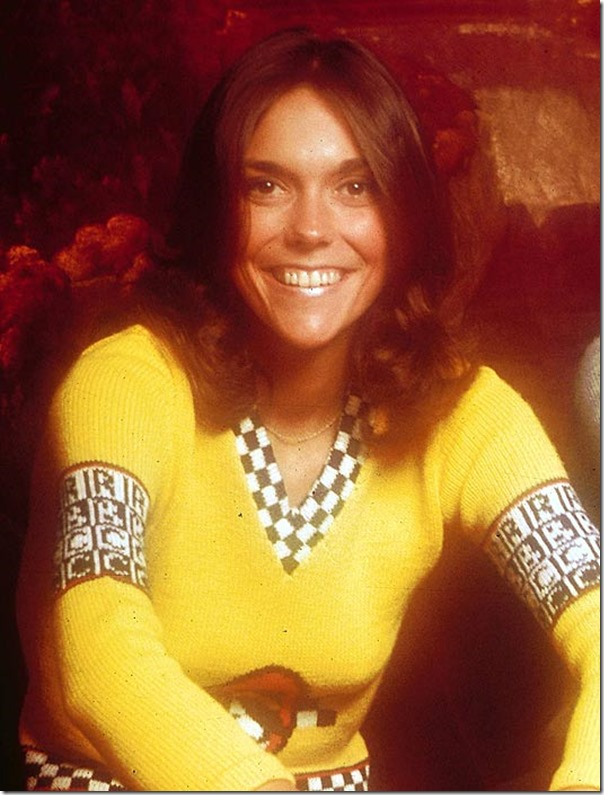 Karen Carpenter (2 March 1950 – 4 February 1983)