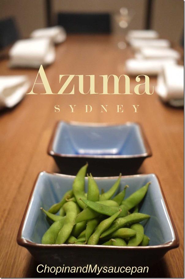 Azuma Sydney
