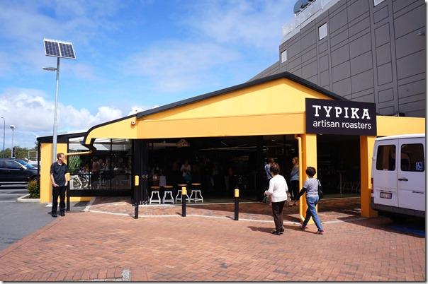 Tyipca Artisan Roasters, Claremont, Perth