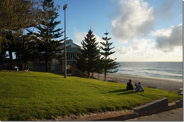 Indiana, Cottesloe beach, Cottesloe beach, Perth, Western Australia