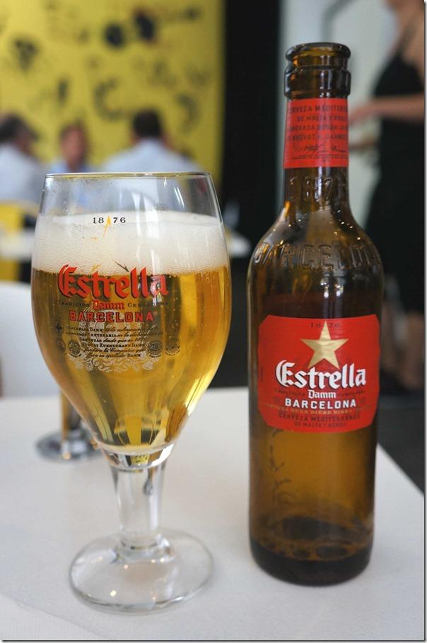 Estrella Barcelona