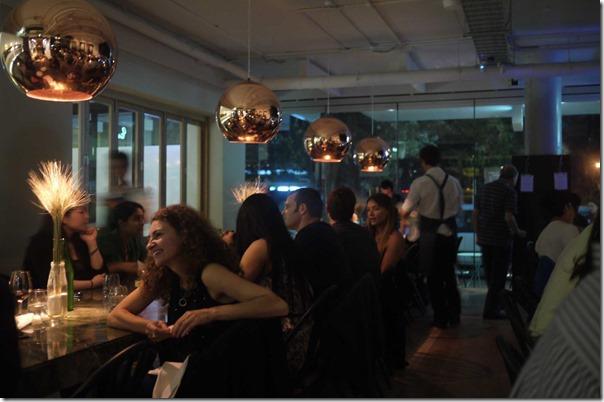 Dining room, A Tavola, Bondi