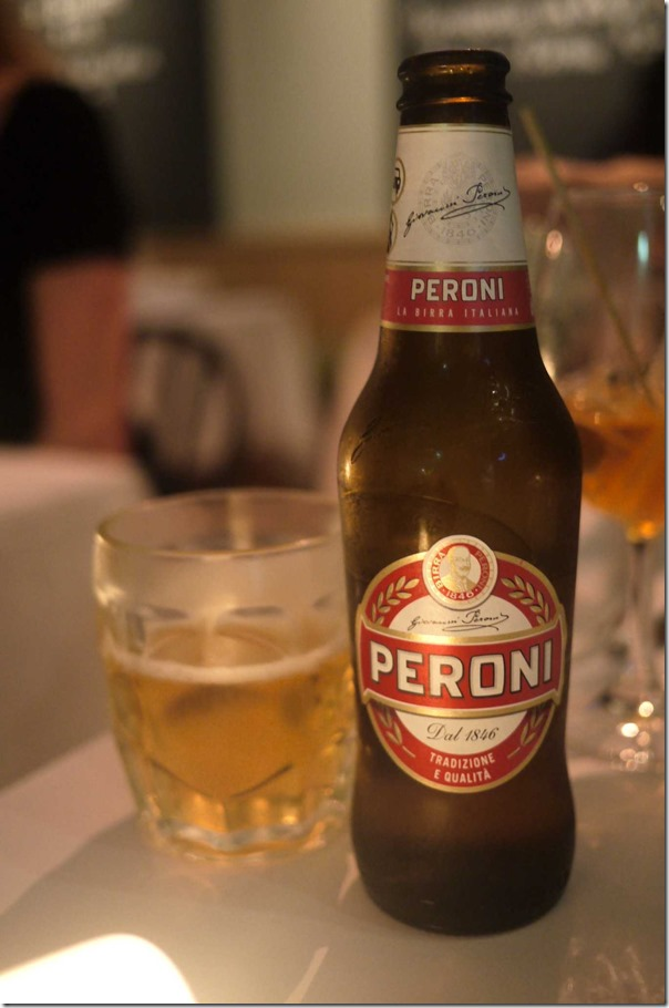 Peroni $9