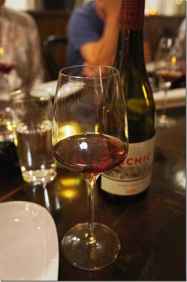 2011 Two Paddocks 'Picnic' Pinot Noir