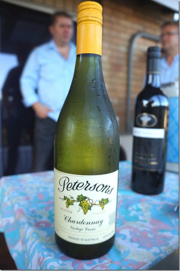 2010 Petersons Chardonnay