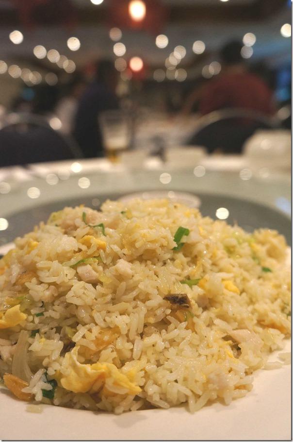 Tingha chinese restaurant homebush west chopinandmysaucepan for Chinese salted fish