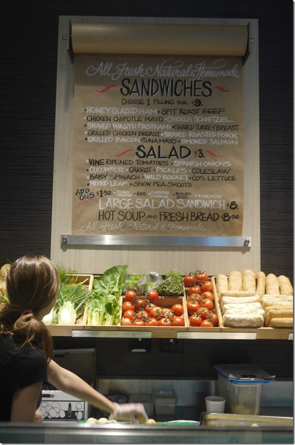 Reuben & Moore - Sandwiches & Salads