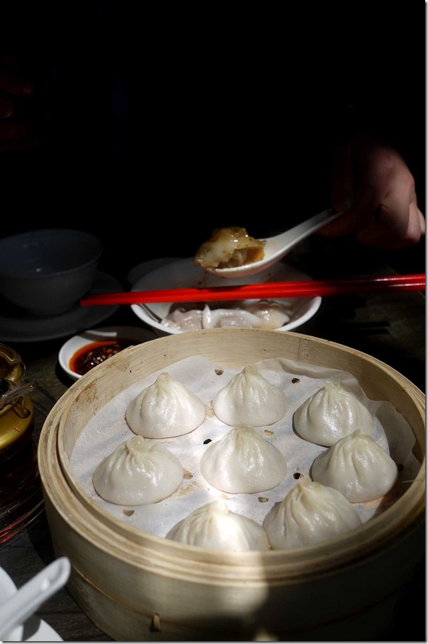 Xiao Long Bao 8 pieces $8.80