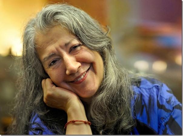 Martha Argerich (in 2009)