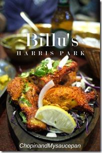 Billu's