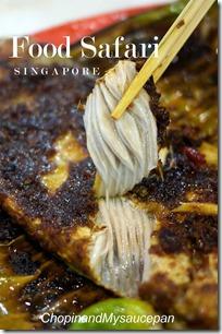 Food Safari Singapore